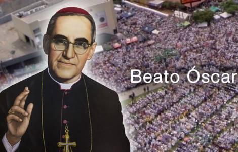 Bienheureux Mgr Oscar Arnulfo Romero