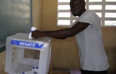 Un Presidente di transizione ed elezioni il 24 aprile, una luce per Haiti