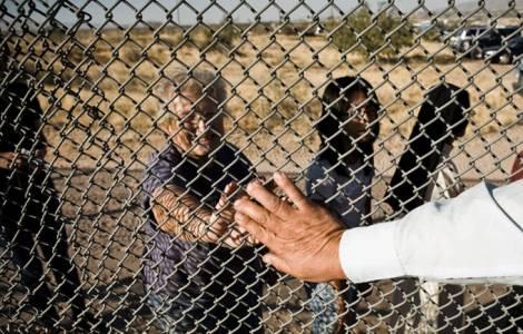 Réseau de frontière pour les droits fondamentaux,