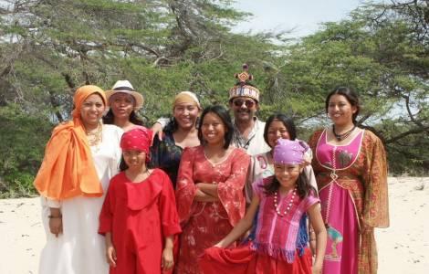Comunità Wayuu