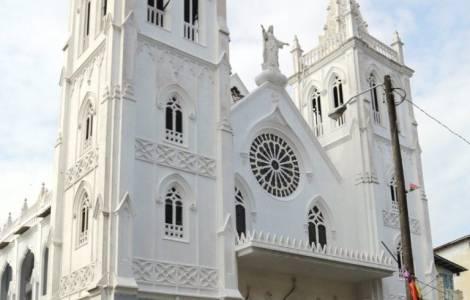 Catedral de la Inmaculada Concepción.