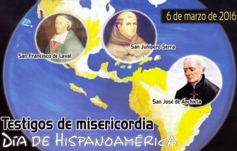 Journée hispano-américaine