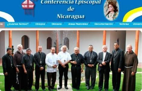 Conférence épiscopale du Nicaragua (CEN)