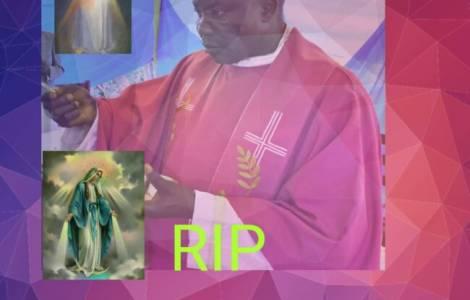 AFRICA/UGANDA – Catholic priest, victim of an act of violence