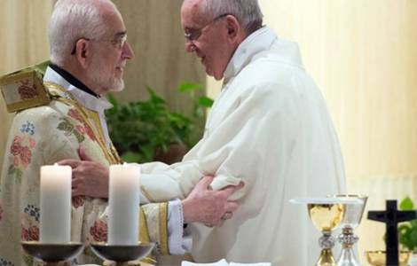 ASIA/MIDDLE EAST – Election of the new patriarch: Armenian Catholic bishops will meet in the Vatican from September 20th