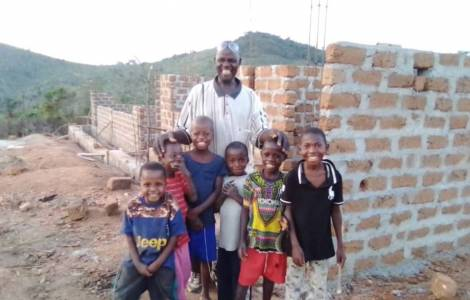 """AFRICA/LIBERIA – A missionary: """"New Catholic schools for the good of all, giving the Gospel of Jesus"""""""