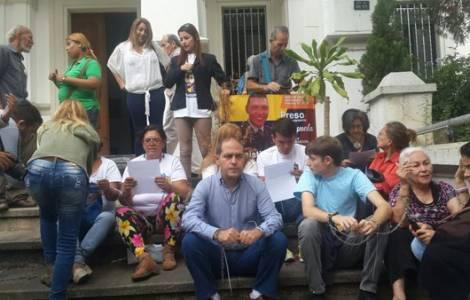 Nonciature apostolique de Caracas