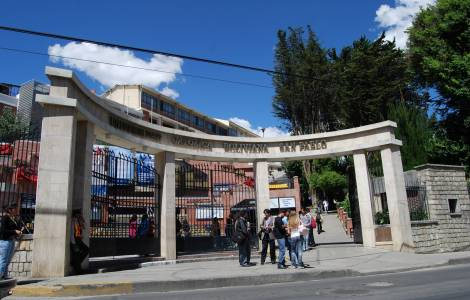 Université catholique bolivienne