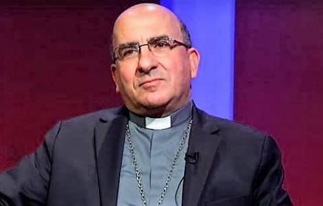 S.Exc. Mgr Fernando Chomali