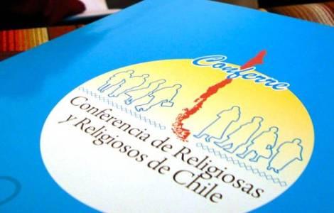 Conferenza dei Religiosi/e del Cile