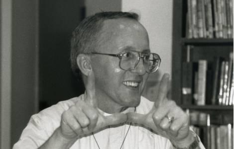 Le Père Rene Wayne Robert