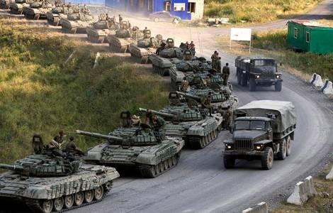 Carri armati Nicaragua