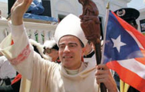 S.Exc. Mgr González Nieves