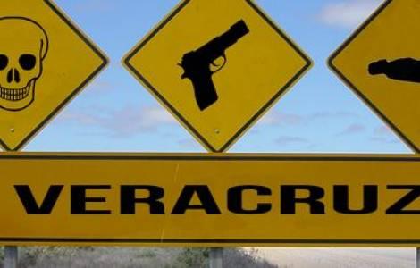 Violence à Veracruz