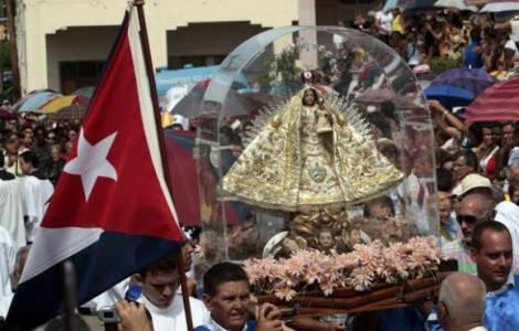 Vierge de la Charité du Cobre