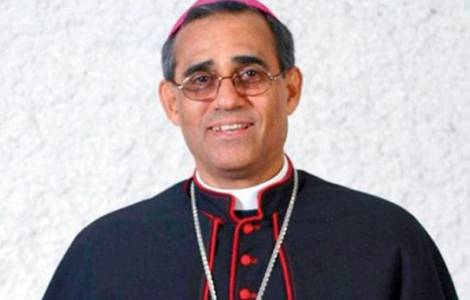 Mons. Freddy Antonio de Jesús Bretón