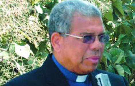 S.Exc. Mgr Francisco Ozoria Acosta