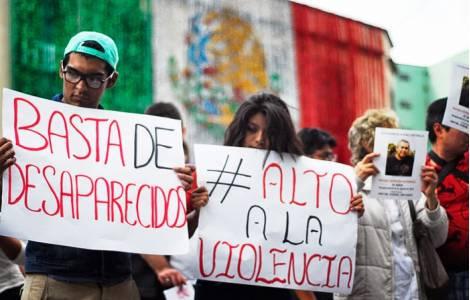 ondata di violenza a Veracruz