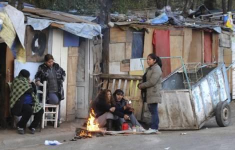 Pauvreté extrême à Jujuy