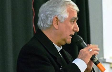 Mons. Jorge Lozano