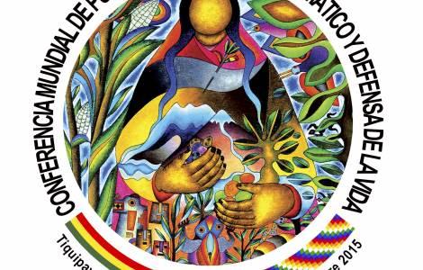 Logo de la Conférence des Peuples sur le Changemen