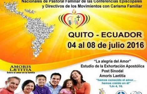Celam: A América Latina continua caminhando com as