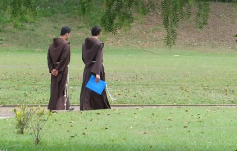 Missionnaires franciscains