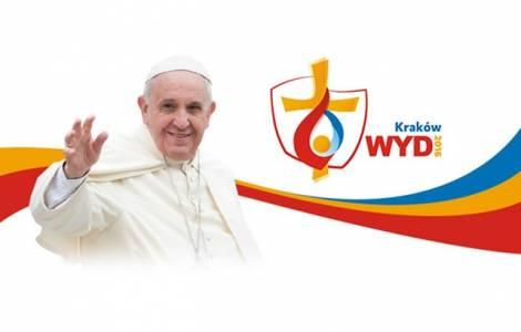 Journée mondiale de la Jeunesse 2016