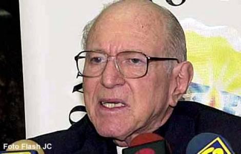 Mons. Ramon Ovidio Pérez Morales
