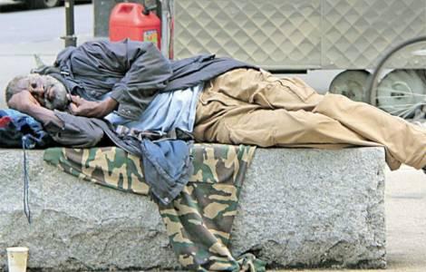 Pauvreté à Neuquen