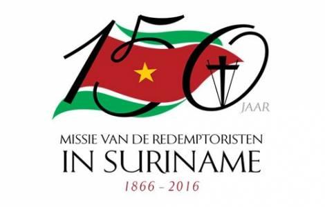 150 ans de présence rédemptoriste au Surinam