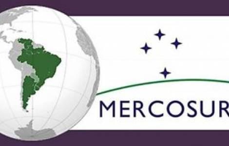 Crise à l'intérieur du Mercosur