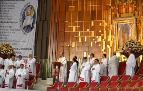 Incontro continentale in Messico per il centenario della Pontificia Unione Missionaria