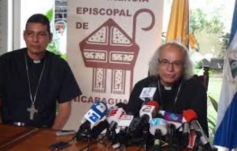 La Conférence épiscopale du Nicaragua (CEN)