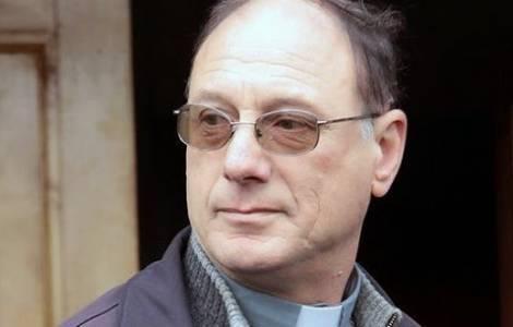 Luigi Infanti della Mora, O.S.M. Vigário Apostóli