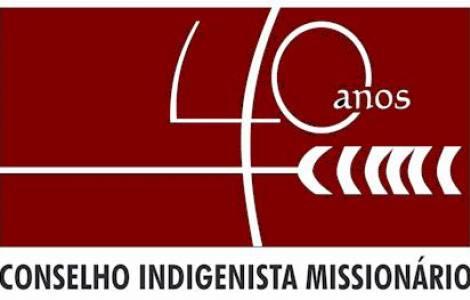 CIMI denuncia a violência contra os indígenas