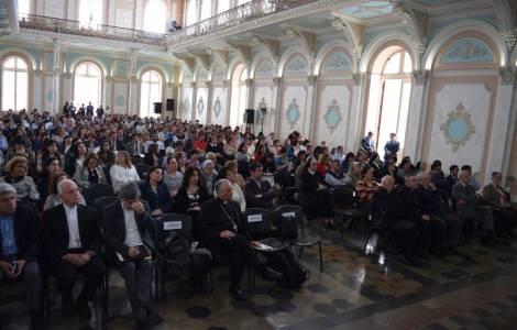 quinto Congresso dell'Educazione cattolica, CIle