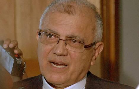S.Exc. Mgr Baltazar Enrique Porras Cardozo