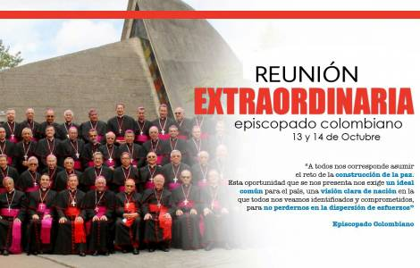 Conferenza Episcopale Colombia