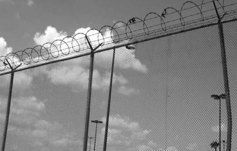 Frontière entre le Mexique et les Etats-Unis
