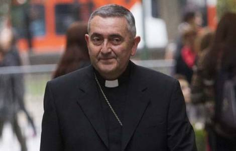 S.Exc. Mgr Hector Eduardo Vargas