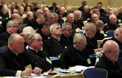 La Conferenza dei Vescovi Cattolici degli Stati Uniti (USCCB)