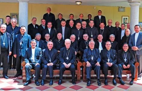 Conférence épiscopale équatorienne