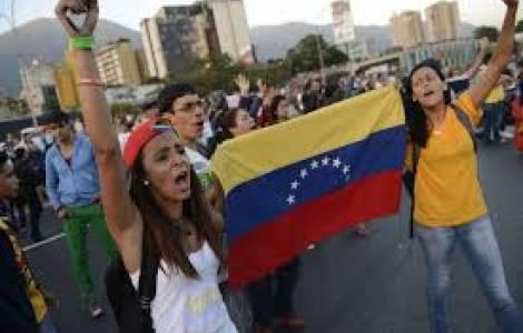 Situazione Venezuela