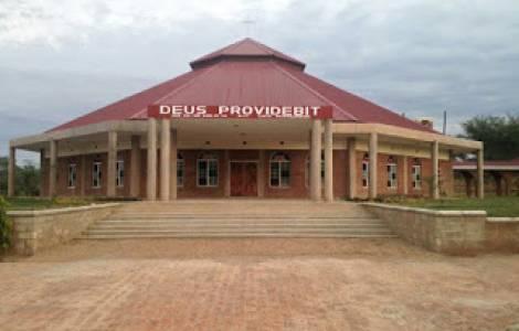 Catedral de Karonga
