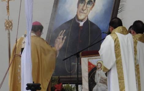 centenario della nascita di Mons. Romero
