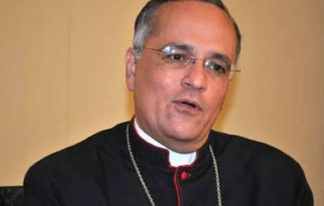 Mons. Silvio Baez