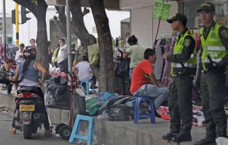 Cresce la violenza al nord di Santander