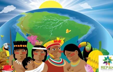 Congrès ecclésial d'Amazonie