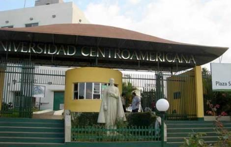L'Université d'Amérique centrale (UCA)